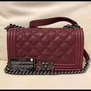 Chanel Medium Boy Bag BRAND NEW.LAST PRICE❌